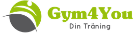 Gym4You logotyp
